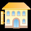 هتلها و مراکز اقامتی